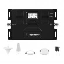 Комплект TopRepiter TR-900/1800-20 dBm (900/1800 МГц, 100 мВт)