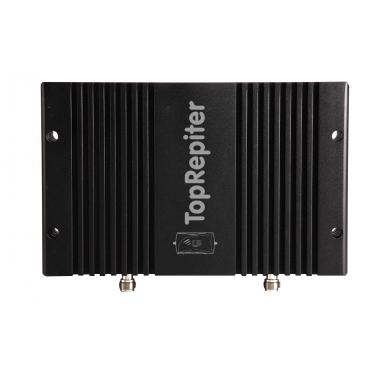 Репитер TopRepiter TR-1800/2100-30dBm (1800/2100 МГц, 1000 мВт)