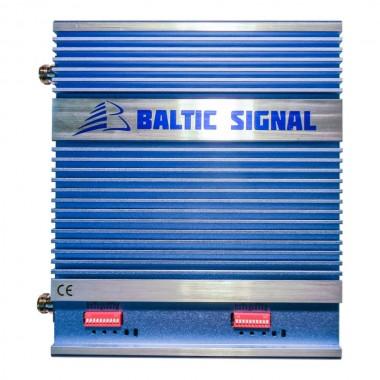 Репитер Baltic Signal - BS-GSM/3G-70 (900/2100 МГц, 200 мВт)