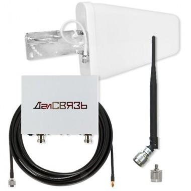 Комплект DS-900/1800-17C1 (900/1800 МГц, 50 мВт)