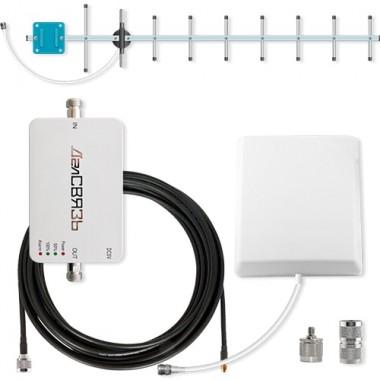 Комплект DS-2100-10C2 (2100 МГц, 30 мВт)
