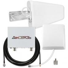 Комплект DS-1800/2100-17C2 (1800/2100 МГц, 50 мВт)