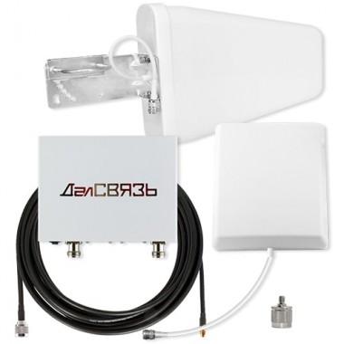 Комплект DS-900/1800-17C2 (900/1800 МГц, 50 мВт)