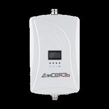 Репитер ДалСВЯЗЬ DS-1800/2100-23 (1800/2100МГц, 200 мВт)