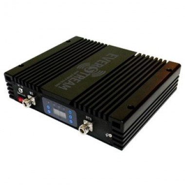 Усилитель сотовой связи Репитер Everstream ES2100X (2100 МГц, 1000 мВт)