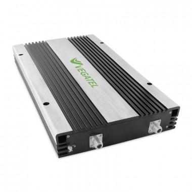 Бустер VEGATEL VTL33-1800/2100/2600 (1800/2100/2600 МГц, 2000 мВт)