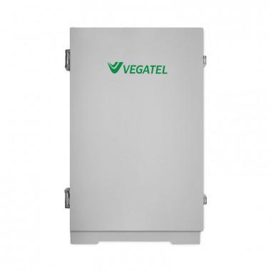 Бустер VEGATEL VTL40-1800/2100/2600 (1800/2100/2600 МГц, 10000 мВт)