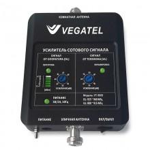 Репитер VEGATEL VT-900E (LED) (900 МГц, 32 мВт)