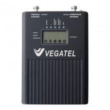 Репитер VEGATEL VT2-1800/3G (LED) (1800/2100 МГц, 126 мВт)