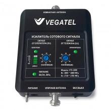 Репитер VEGATEL VT2-1800 (LED)