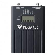 Репитер VEGATEL VT2-3G/4G (LED)
