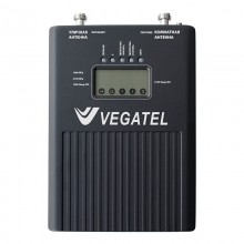 Репитер VEGATEL VT3-1800/3G (LED) (1800/2100 МГц, 320 мВт)