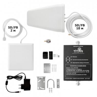 Комплект Titan-900/1800 (900/1800 МГц, 100 мВт)