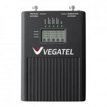 Репитер VEGATEL VT3-1800/2100/2600 (LED) (1800/2100/2600 МГц, 320 мВт)