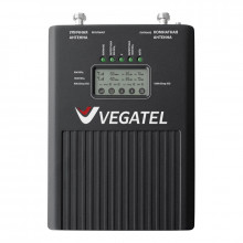 Репитер VEGATEL VT2-900E/1800 (LED) (МГц, мВт)