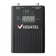 Репитер VEGATEL VT3-3G/4G (LED) (2100/2600 МГц, 320 мВт)