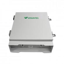 Репитер VEGATEL VT3-1800/2100/2600 (цифровой) (1800/2100/2600 МГц, 200 мВт)